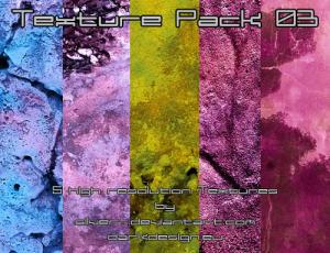 5种岩层、岩壁、石壁、岩石纹理图案Photoshop材质笔刷(JPG格式素材下载)