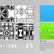 16种无缝拼接模式PS填充素材下载