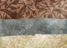 怀旧风格的欧式植物印花图案PS背景笔刷素材(JPG图片格式)