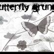 蝴蝶图案效果PS笔刷下载