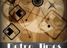 非主流装饰符号元素图案PS笔刷素材下载