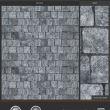 老旧砖墙纹理、石墙材质背景PS填充素材下载