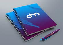 笔记本样机模板素材PSD源文件下载 – 企业、品牌文化建设