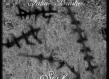 僵尸、丧尸伤口、伤口缝纫痕迹PS笔刷下载