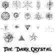 酷炫魔法阵、神秘阵图、宗教神秘图案PS笔刷下载