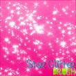 闪烁的星光、波光嶙峋装饰PS灿烂星光点点笔刷