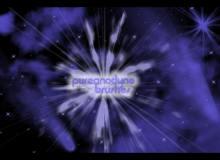 恒星、彗星、星云效果PS宇宙笔刷