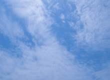 无限制商用图片!天空照片公开授权免费使用下载