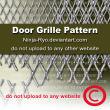 铁丝网纹理、钢网材质、铁丝栅格纹理PS填充素材下载
