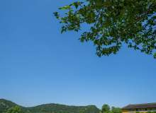 湖边天空、河畔天空PS照片免费下载(超大分辨率6240X4160像素,免费商用)