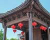 免费商用!中国传统戏台文化照片PS素材图片免费下载