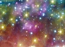 深空宇宙背景PS星空笔刷