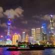 璀璨东方明珠夜景照片 – 上海滩免费正版图片下载