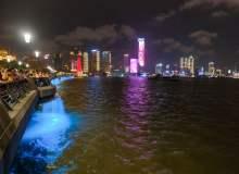 上海滩夜景照片 – 免费正版图片下载