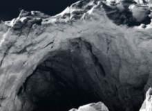 10种冰山背景、冰山阴影图形PS笔刷