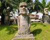 复活节岛神奇巨石像 – 超4K照片