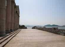 古罗马平台背景照片 – 免费正版图片