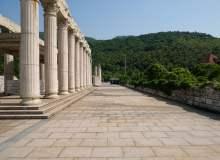古罗马建筑风格照片   –  4k图像下载