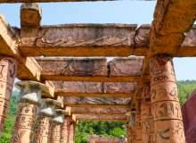 埃及文化柱子照片 – 免费商用照片下载