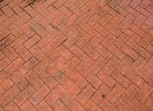 红色地面纹理、路面照片 – 免费照片下载