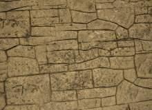 4张石头墙壁纹理打包下载 – 免费商用图片