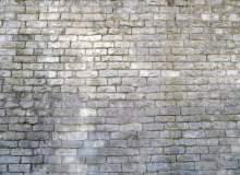 真实石砖墙壁纹理材质 – 免费商用图库