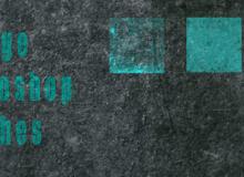 10个高分辨率水泥墙壁纹理PS笔刷