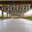 中式走廊背景图片下载 – 免费商用图库