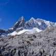 高清1080P玉龙雪山照片免费商用下载