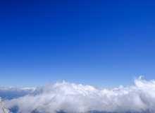 翻滚的云海背景图片 – 4K图片下载