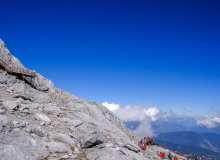 悬崖峭壁背景 – 高清1080P图片免费下载