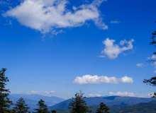 高清4K大山背景图片素材免费商用下载