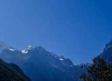 深山背景图片 – 免费4K照片下载