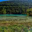 梦幻蓝月谷风景高清4K图片免费商用